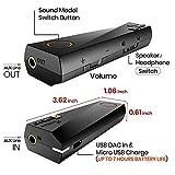 XPUMP Premium - 3D Audio External Sound