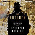 The Butcher   Jennifer Hillier