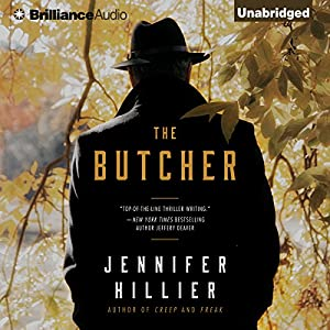 The Butcher Audiobook