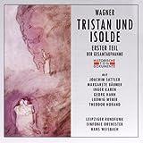 Tristan Und Isolde -1- [Import allemand]