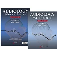 Audiology: Science to Practice Bundle (Textbook + Workbook), Third Edition