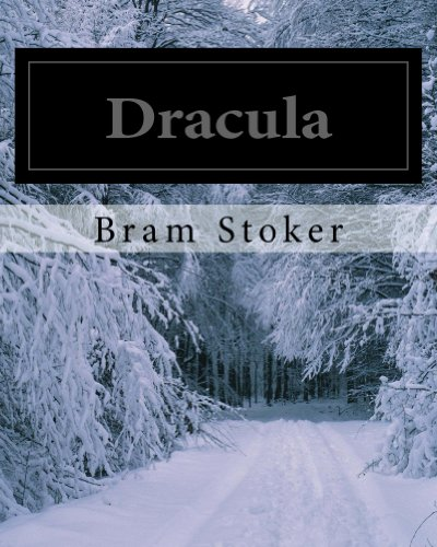 Dracula Annotated Bram Stoker ebook