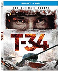During the greatest war in the history of mankind, young lieutenant Ivushkin assembles a courageous group of POWs to plan a daring escape from captivity. With the power of a half-destroyed T-34 tank, Ivushkin and his crew challenge an enemy b...