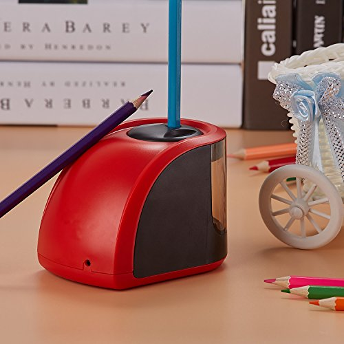 Electric Battery Operated Sharpener School product image