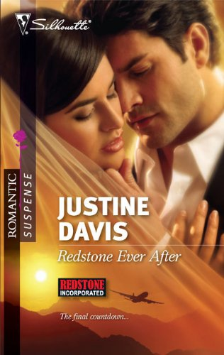 book cover of Redstone Ever After