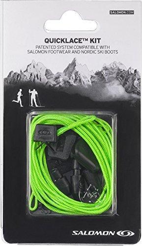 2d11408349b9 Image Unavailable. Image not available for. Color  Salomon Men s Quicklace  Kit