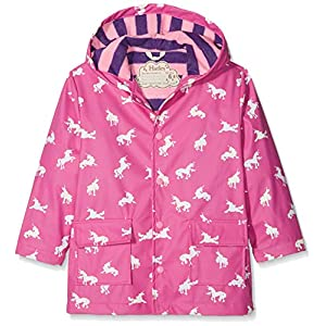 Hatley Girls' Printed Raincoats