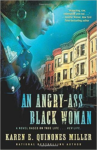 Ass black woman