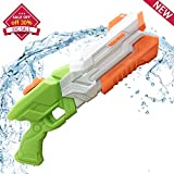 Water Gun,Shooter Toy for Kids, Soaker Squirt Games,Summer Fun (X-Large)