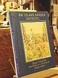 img - for An Island Garden Daybook book / textbook / text book