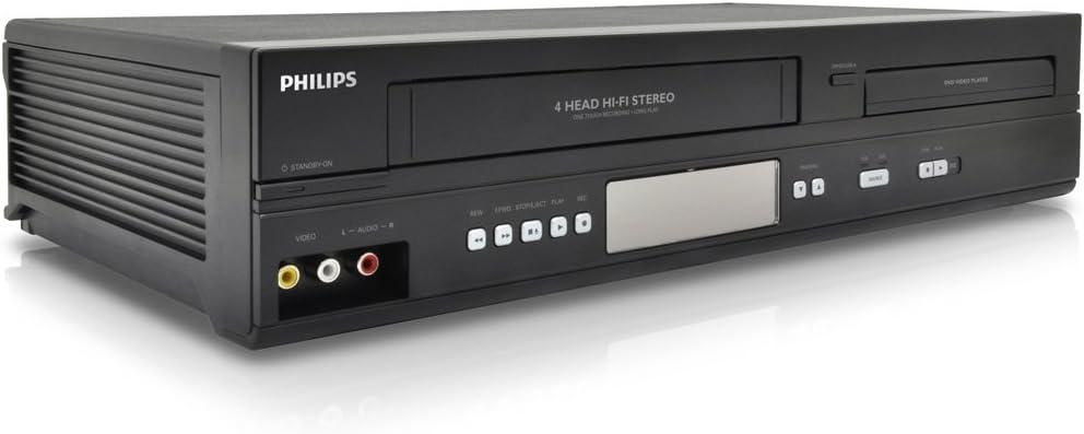 Philips DVP3345VB DVD Player -Black