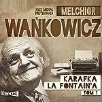 Karafka La Fontaine'a 1 | Melchior Wankowicz