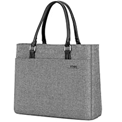 About DTBG DTBG Company aims at pursuit of excellence for bag and luggage category. We devote to providing the Unique Designed and Qualified products,excellent service for customers on Amazon About this Laptop Tote Bag Personalized nice looki...