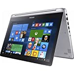 "Flagship Samsung Spin 15.6"" 2-in-1 Full HD Touchscreen Laptop/tablet - Intel Dual-Core i7-7500U, 16GB DDR4, 512GB SSD, Nvidia GeForce 940MX, Backlit Keyboard, Win 10 4"