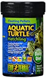 Exo Terra Hatchling Aquatic Turtle Food, 0.8-Ounce