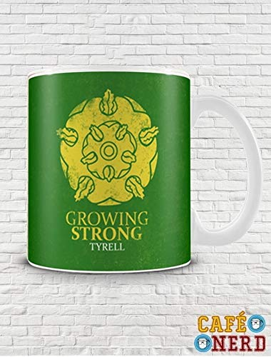 CANECA GAME OF THRONES TYRELL