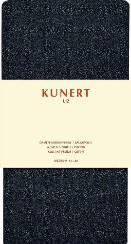 ミシンダムトラフ3935 KUNERT クナート LIZ (リズ)?コットンタイツ