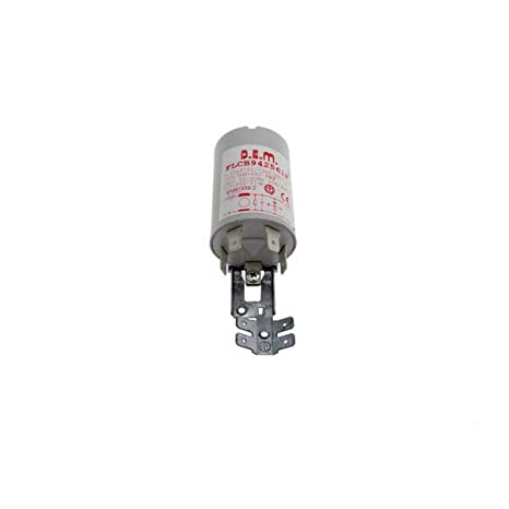 Filtro antiparásitos Lavadora 064559 Ariston Hototoint, Indesit ...