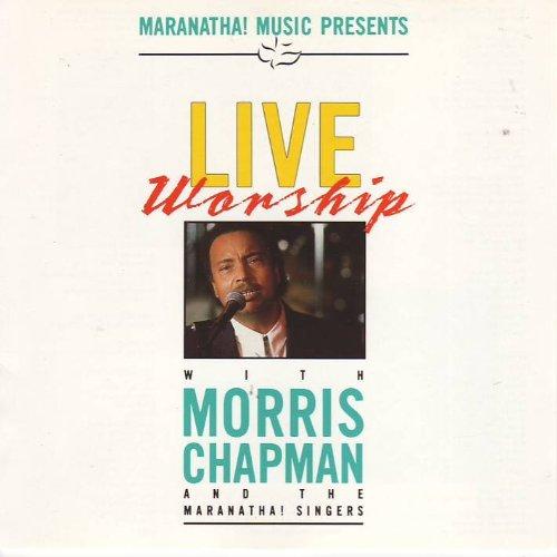 Live Worship With by Maranatha