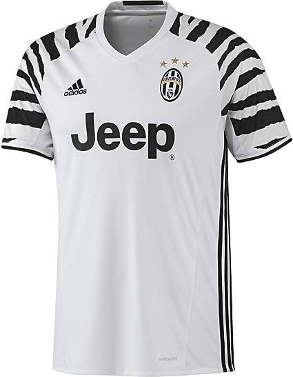 adidas Juve 3 JSY Maillot de Football: MainApps:
