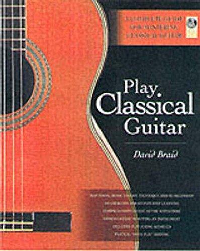 Play Classical Guitar