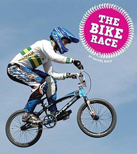 Read Online The Bike Race (Let's Race) pdf epub