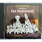 101 Dalmatians (Classic Soundtrack Series)