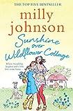 """""""Sunshine Over Wildflower Cottage"""" av Milly Johnson"""