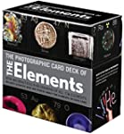 Photographic Card Deck of The Element...