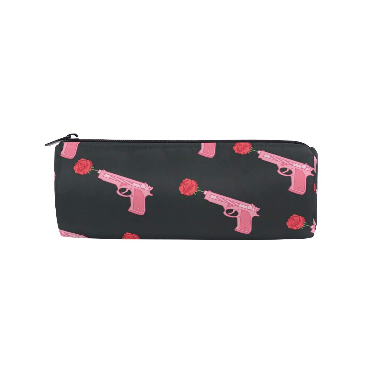 BONIPE - Estuche para lápices, color rosa: Amazon.es: Oficina y ...