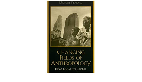 The Development of Anthropological Idea