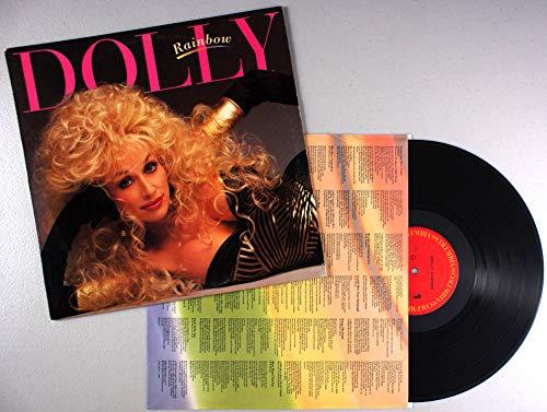 Dolly Parton: Rainbow [Vinyl Lp Record]