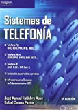 img - for Sistemas de Telefonia (Spanish Edition) book / textbook / text book