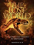 Lost World: the World that Perished in the Global Flood of Noah in Genesis 6-8 (MP3 CD)