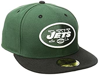 NFL New York Jets Two Tone 59Fifty Fitted Cap