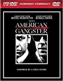 American Gangster [HD DVD] [Import USA]