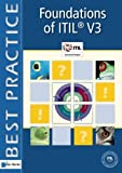 Foundations of ITIL 9789087530570