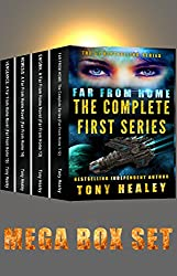 Far From Home Bundle (Complete Series 1 & 2) (Far From Home Box set Book 3)