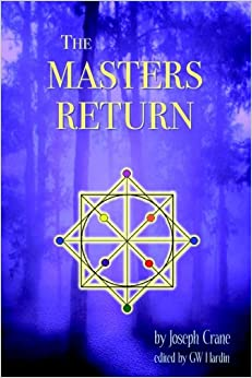 Book The Masters Return: The Angelic Book of Healing