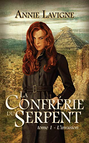 Get PDF La confrérie (French Edition)
