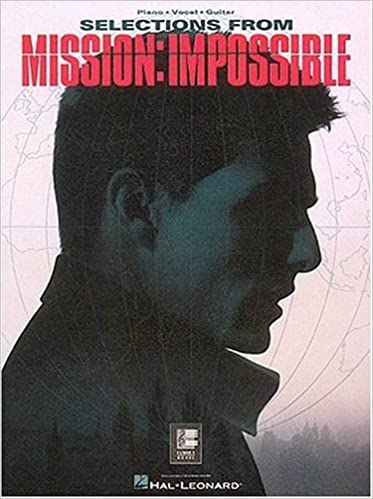 Book Mission: Impossible (1996-10-01)