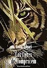 Los tigres de Mompracem par Salgari