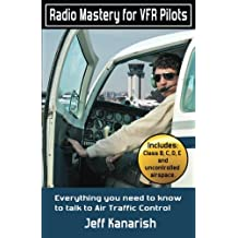 Radio Mastery for VFR Pilots: Everything you need to know to talk to Air Traffic Control