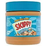 Skippy Smooth Peanut Butter (340g)