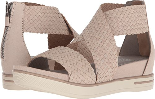 - Eileen Fisher Women's Sport 4 Bone Woven Leather 10 B US