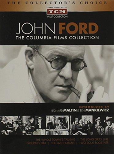 john ford dvd - 5