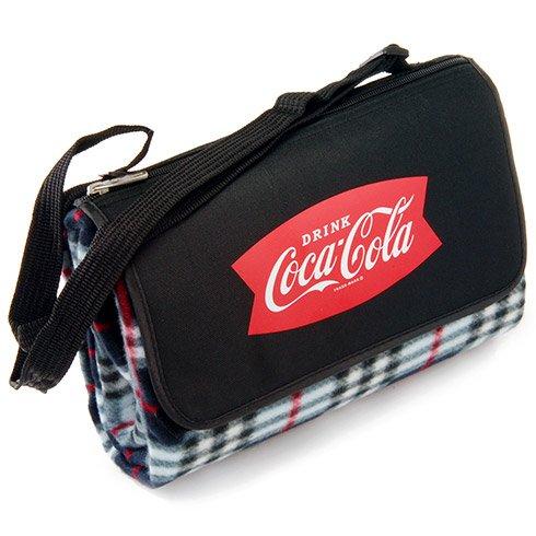 Coca Cola Blanket Tote product image