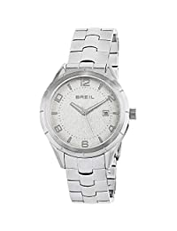 BREIL Watch Lounge Unisex Only Time Stainless steel - TW1467