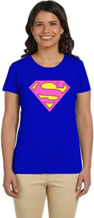 PTB W-NK191 T-Shirts Printed Short Sleeve For Women
