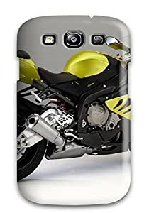 NxlVXMh2744GCYMp Case Cover 2010 Bmw S1000 Rr Galaxy S3 Protective Case